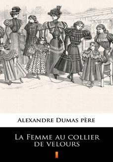 Ebook La Femme au collier de velours pdf