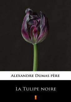 Ebook La Tulipe noire pdf