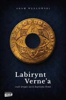 Ebook Labirynt Verne a pdf