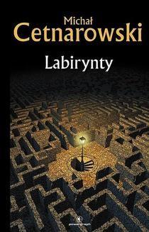 Chomikuj, ebook online Labirynty. Michał Cetnarowski