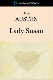 Chomikuj, ebook online Lady Susan. Jane Austen