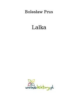 Chomikuj, ebook online Lalka. Bolesław Prus