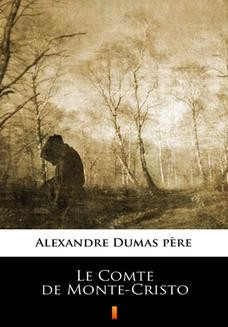 Ebook Le Comte de Monte-Cristo pdf