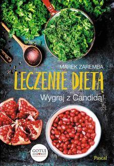 Ebook Leczenie dietą. Wygraj z Candidą! pdf