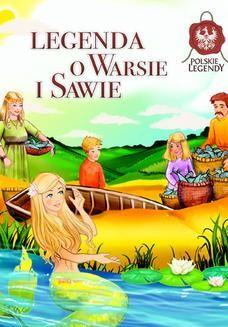 Ebook Legenda o Warsie i Sawie pdf