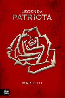 Ebook Legenda. Patriota pdf