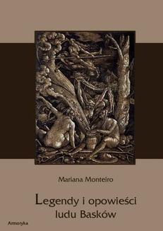Ebook Legendy i opowieści ludu Basków pdf
