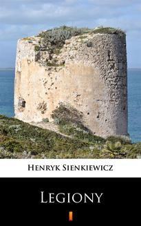 Chomikuj, ebook online Legiony. Henryk Sienkiewicz