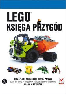 Chomikuj, ebook online LEGO. Księga przygód. Megan H. Rothrock