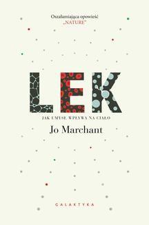 Chomikuj, ebook online Lek. Jo Marchant