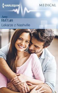 Chomikuj, ebook online Lekarze z Nashville. Amy Ruttan