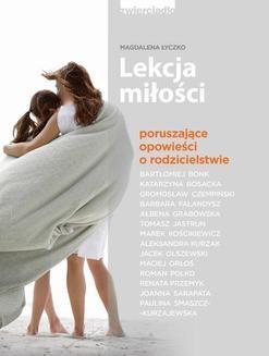 Ebook LEKCJA MIŁOŚCI pdf