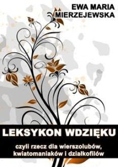 Chomikuj, ebook online Leksykon wdzięku. Ewa Maria Mierzejewska