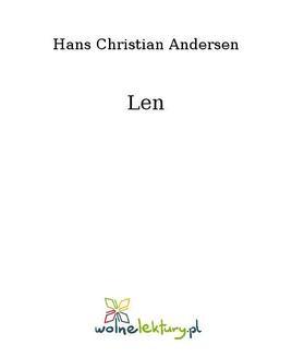 Chomikuj, ebook online Len. Hans Christian Andersen