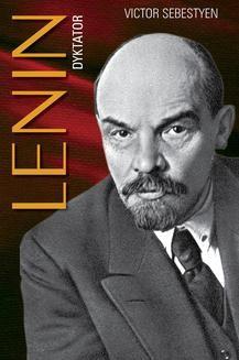 Chomikuj, ebook online Lenin. Dyktator. Victor Sebestyen