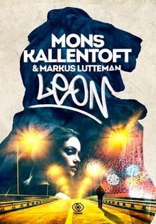 Chomikuj, ebook online Leon. Mons Kallentoft