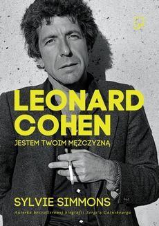 Ebook Leonard Cohen. Jestem twoim mężczyzną pdf