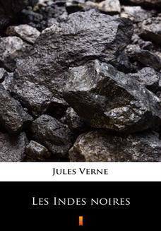 Chomikuj, ebook online Les Indes noires. Jules Verne
