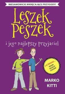Ebook Leszek Peszek i jego najlepszy przyjaciel pdf