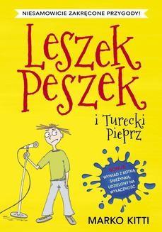 Ebook Leszek Peszek i Turecki Pieprz pdf