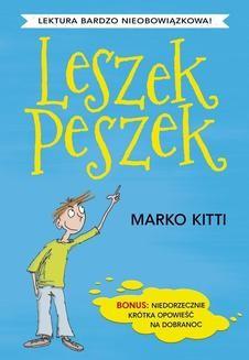 Ebook Leszek Peszek pdf