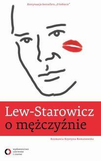 Chomikuj, ebook online Lew-Starowicz o mężczyźnie. Zbigniew Lew Starowicz