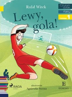 Ebook Lewy – Gola! pdf