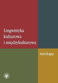 Chomikuj, ebook online Lingwistyka kulturowa i międzykulturowa. Waldemar Czachur