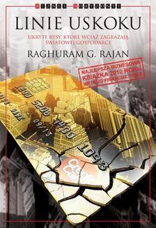 Chomikuj, ebook online Linie uskoku. Raghuram G. Rajan