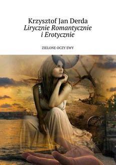 Ebook Lirycznie Romantycznie Erotycznie pdf