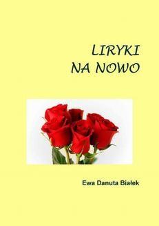 Ebook Liryki na nowo pdf