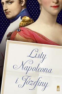 Chomikuj, ebook online Listy Napoleona i józefiny. Napoleon Bonaparte