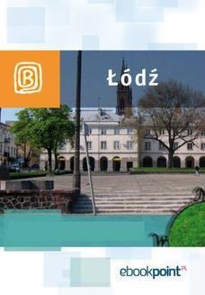 Chomikuj, ebook online Łódź i okolice. Miniprzewodnik. Praca zbiorowa