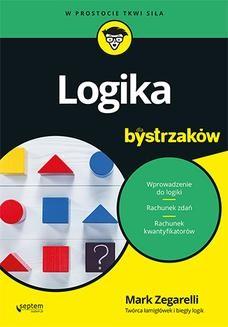 Ebook Logika dla bystrzaków pdf