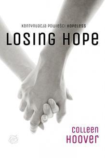 Chomikuj, ebook online Losing Hope. Colleen Hoover