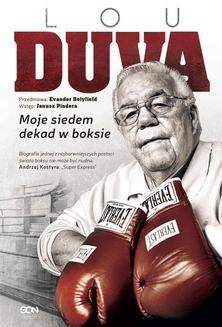 Ebook Lou Duva. Moje siedem dekad w boksie pdf