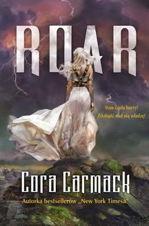 Ebook Łowcy burz: Roar pdf