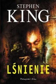 Chomikuj, ebook online Lśnienie. Stephen King