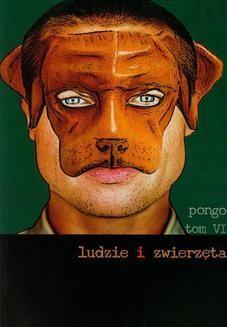 Ebook Ludzie i zwierzęta (Pongo. Tom 6) pdf