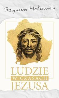 Ebook Ludzie w czasach Jezusa pdf