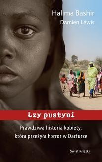 Chomikuj, ebook online Łzy pustyni. Halima Bashir