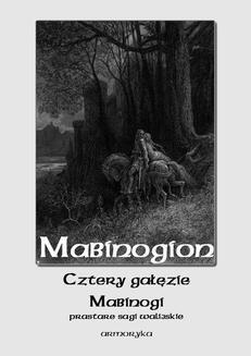 Chomikuj, ebook online Mabinogion. Cztery gałęzie mabinogi. Nieznany