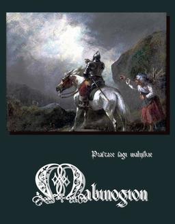Chomikuj, ebook online Mabinogion – prastare sagi walijskie. Nieznany