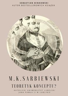 Chomikuj, ebook online Maciej Kazimierz Sarbiewski.. Sebastian Binkowski