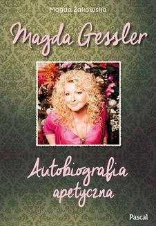Chomikuj, ebook online Magda Gessler. Magda Gessler