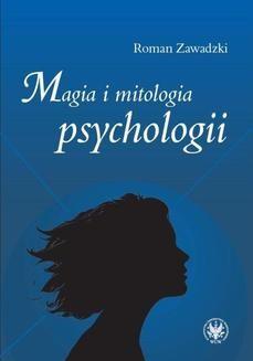 Ebook Magia i mitologia psychologii pdf