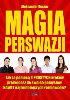 Ebook Magia Perswazji pdf
