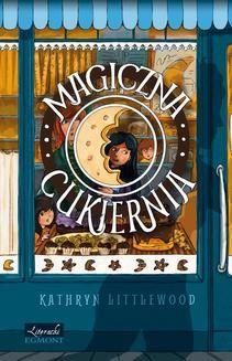Ebook Magiczna Cukiernia pdf