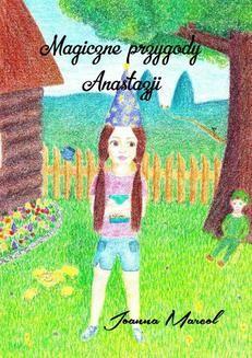 Ebook Magiczne przygody Anastazji pdf
