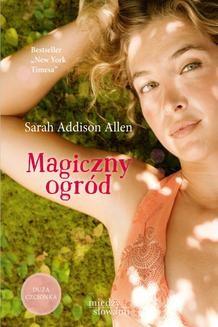Chomikuj, ebook online Magiczny ogród. Allen Sarah Addison